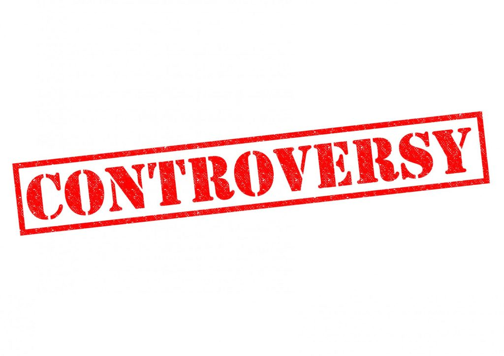 Controversy