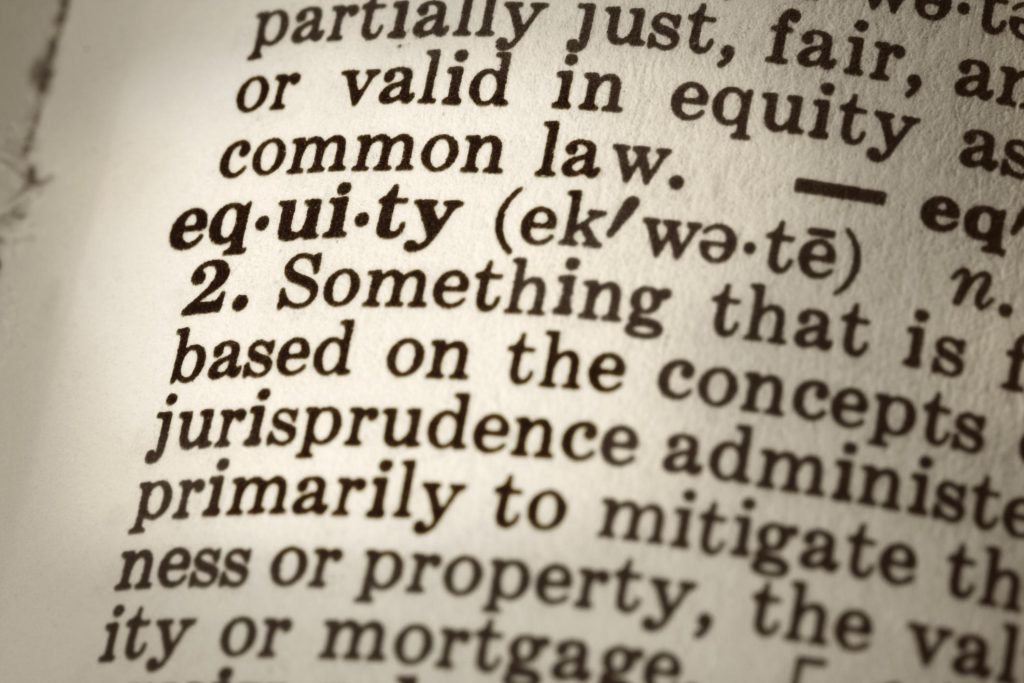 Equity - Equitable Estoppel concerning Appraisal Dispute