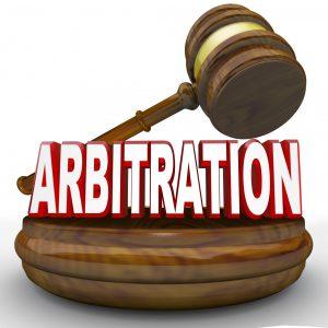 Arbitration   Loree & Loree